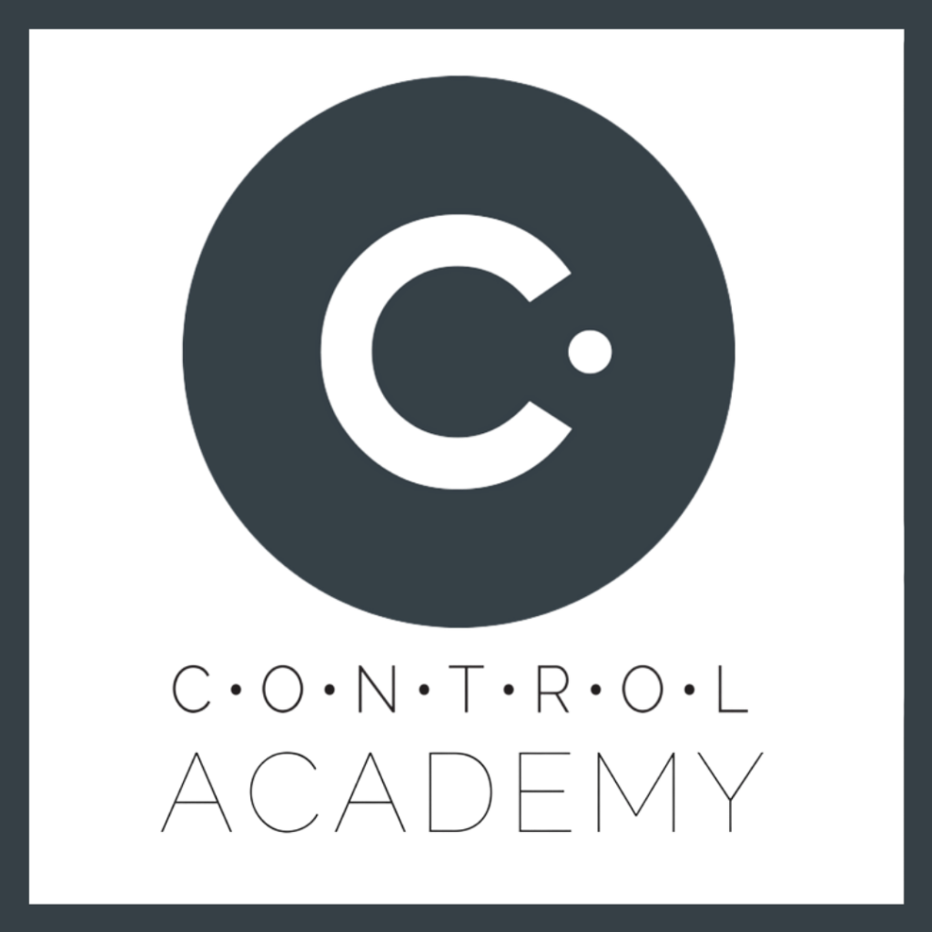 CONTROL Academy logo